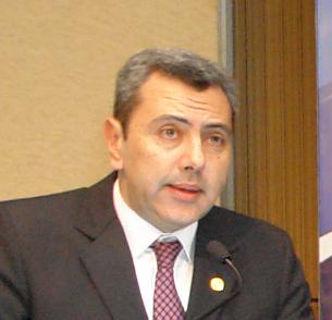 Héctor Rogelio Sarravalle