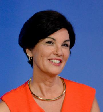 Delia Raquel Flores